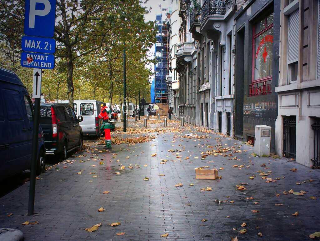 Belgian solutions Nr. 3L0W