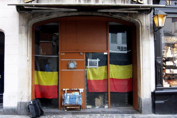 Belgian solutions Nr. 2:1