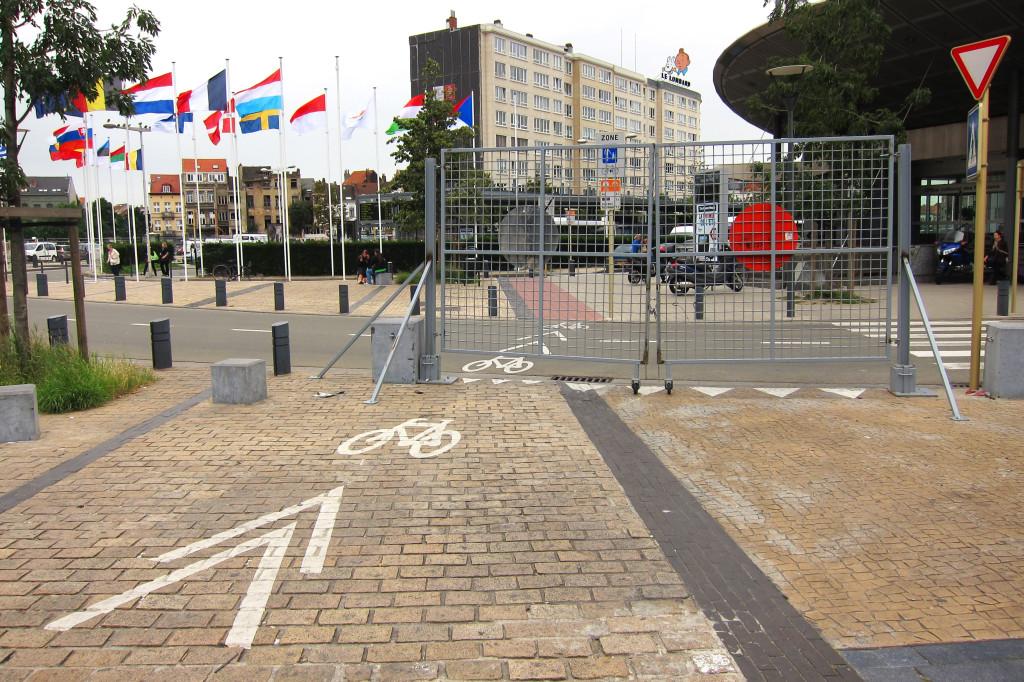 Belgian solutions Nr. 27