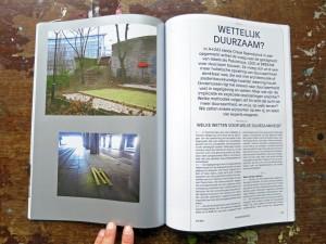 A+ Architecture in België