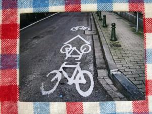 Brussels Bike solutions